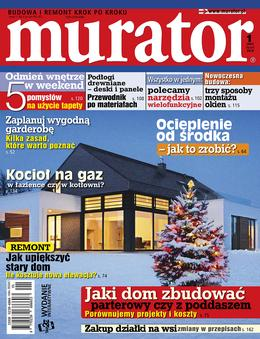 Murator 1/2016