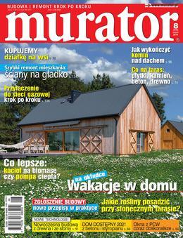 Murator 8/2015