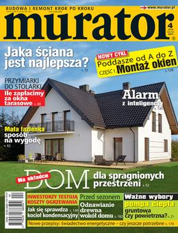 Murator 4/2015