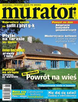 Murator 8/2014