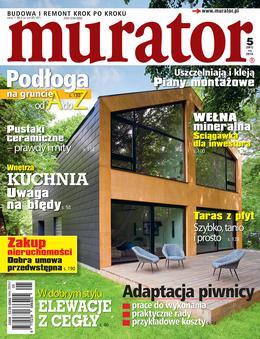 Murator 5/2014
