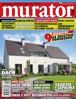 Murator 9/2016